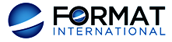 Format International Ltd company